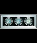 Spot AIXLIGHT MOD 3,QRB111 ,gri