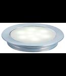 Spot LED SLIM LIGHT,aluminiu,lumina rece