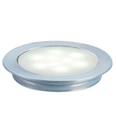 Spot LED SLIM LIGHT,aluminiu,lumina calda