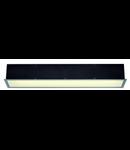 Cadru pentru AIXLIGHT PRO T5,G5,gri/negru