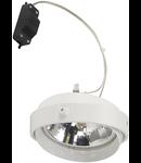 QRB Modul pentru AIXLIGHT PRO montare mat-alb