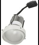 LED Modul pentru AIXLIGHT PRO ,gri/negru,50 grade