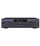 5 CD player, MP3, TUTONDO