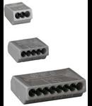 Clema rapida 8x0.75-1.5mmp