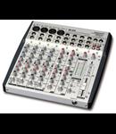 Mixer profesional, 8 canale,  TUTONDO