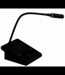 Unitate microfon cu difuzor, pentru delegat conferinta, TUTONDO