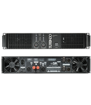 Amplificator de putere finala stereo , la 4 Ohm 100 100 W, pe 8 ohm 70 70 W, TUTONDO