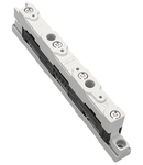 Izolator tripolar 12,15,20, 25, 30x5-10mm