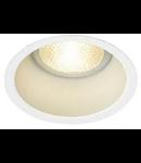 Spot HORN GX10, alb