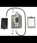 Set complet Spot HQI-TS DL,150 W,gri