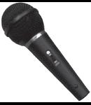 Microfon dinamic unidirectional, TUTONDO
