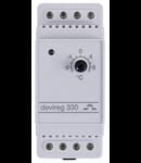 Termostat degivrare Devireg 330