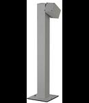 CUBIC PATH LIGHT tip L, 1xGU10,35W,gri