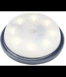 LED pardoseala,2.6W,lumina calda