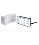 LED TILE,3.4W,lumina rece