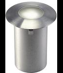 TRAIL-LITE,0.3W,geam satinat,lumina rece