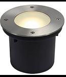WETSY LED DISK 300, 9 W,rotund