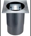 DASAR HIT-DE 150 W,Rx7s,inoxidabil,patrat