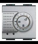 Termostat electronic ambianta 1com 2A, tech, BTICINO