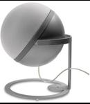 Difuzor aparent, sferic cu podea, 2 moduri, 8 ohm, 120 W, alb, TUTONDO