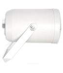 Difuzor activ de interior-exterior, 1-cale, 8W, IP55, culoare alb, TUTONDO