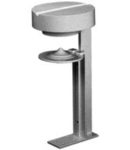 Difuzor acustic pentru instalatii in aer liber si rezidentiale, 2-mod activ 30W, 24 VDC, alb, Tutondo