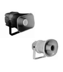 Difuzor de tip corn cu  filtru de mare trecere, 30W, 15-7.5W, IP66, TUTONDO
