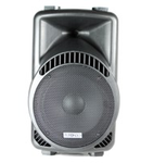 Difuzor audio cu transformator, 200W, RMS, 100V, Tutondo
