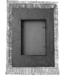 Tabla zincata box in perete pentru boxe acustice, TUTONDO