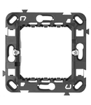 Placa suport 2 module std german