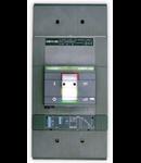 Intrerupator automat industrial tripolar, 3P, H1600/ 400-1000A, 85kA