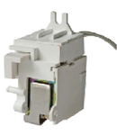 Declansator de deschidere automat industrial, 380/ 250-630FT