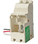 Contact combinat, auxiliar x1+ alarma, 250-630BC