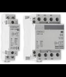 Contactor modular, 20A 4NC  230V