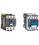 Contactor de forta de tip D, 40A/ 220V, LC1-D40/ LX1-D6, 1ND+1NI