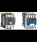 Contactor de forta de tip D, 80A/ 220V, LC1-D80/ LX1-D6, 1ND+1NI