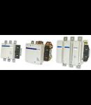 Contactor de forta de tip F, 265A/  220V, LC1-F265/ LX1-FH