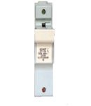 Separator tip sertar, STI-125/1P, CH22/22x58, 125A