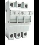 Separator tip sertar, STI-63/3P, CH14/14x51, 63A
