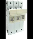 Separator tip sertar, STI-125/3P, CH22/22x58, 125A