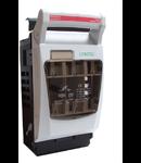 Separator tripolar orizontal, 3P/ NH00, RBK 00/160A