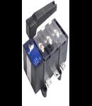 Separator tripolar fara protectie cu maneta rotativa, 3P, RA 250/ 250A