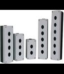 Cutie IP54 pentru 2 butoane comanda si selector, LAI5-BOX2