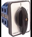 Comutator cu came 0-1,  3P/2ETAJE/LW26    20A