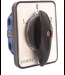 Comutator cu came 1-0-2,  1P/1ETAJ /LW26    40A