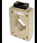 Transformator curent cu fereastra, MFO60, 15VA CL 0,5 600/5A