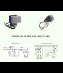 Celula fotaelectrica RITONI 220V/10-15A