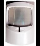 Senzor miscare in infrarosu cu deschidere 140°, pentru centrale  de alarmare ST99