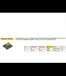 Clema Vario inox cond. 8-10 mm