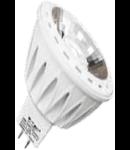 LED Spotlight -  7W JCDR 230V  ???  alb cald VT-2992